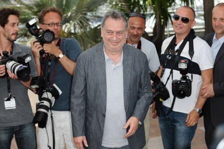 Cannes 2010: Stephen Frears è l'autore di Tamara Drewe