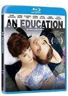 La copertina di An Education (blu-ray)