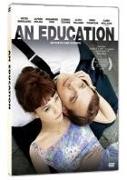 La copertina di An Education (dvd)