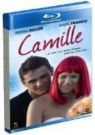 La copertina di Camille (blu-ray)