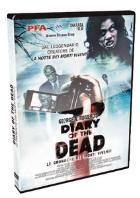La copertina di Diary of the Dead - Le cronache dei morti viventi (dvd)