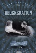 La copertina di Regeneration (dvd)