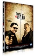 La copertina di Road of No Return (dvd)
