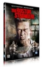 La copertina di The Boston strangler - The untold story (dvd)
