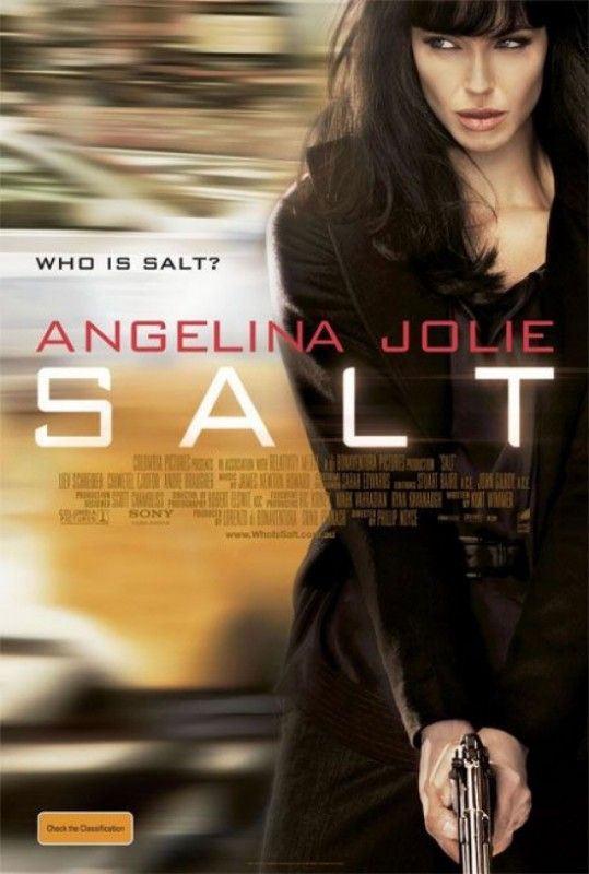 Nuovo manifesto di Salt