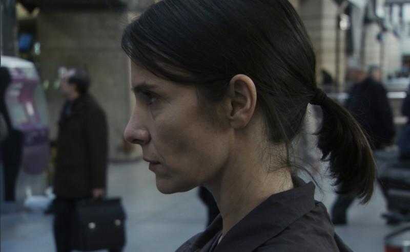 Una immagine del film Rebecca H.