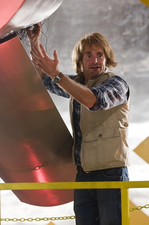 Will Forte in una scena del film MacGruber