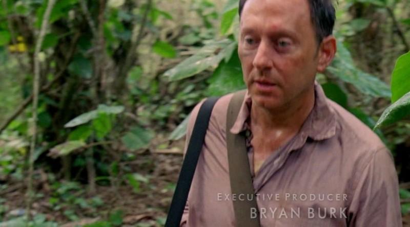 Michael Emerson in una scena di Per cosa sono morti dalla sesta stagione di Lost