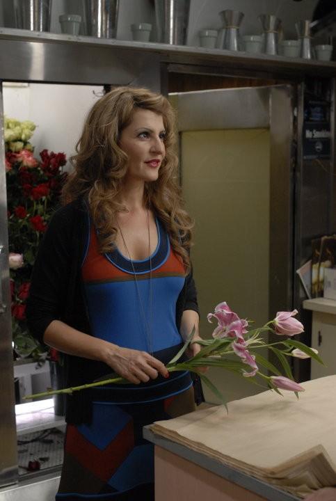 Nia Vardalos in un'immagine del film I Hate Valentine's Day