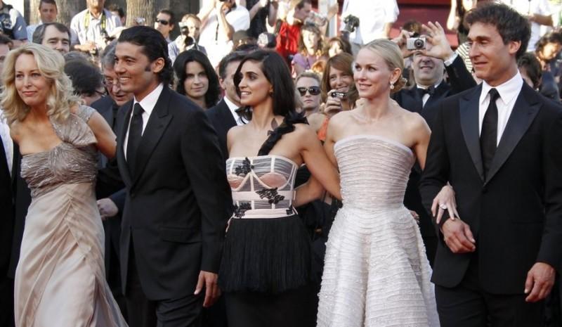 Cannes 2010: Doug Liman, Naomi Watts, Liraz Charhi, Khaled Nabawy e Valerie Plame Wilson presentano Fair Game