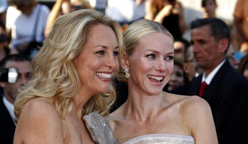 Cannes 2010: Naomi Watts accanto a Valerie Plame, da lei interpretata nel film Fair Game