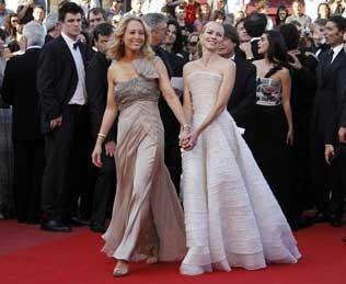Cannes 2010: Naomi Watts presenta Fair Game accanto alla splendida Valerie Plame