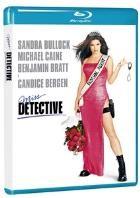 La copertina di Miss Detective (blu-ray)