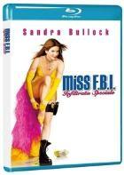 La copertina di Miss Fbi: Infiltrata Speciale (blu-ray)