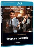 La copertina di Terapia e pallottole (blu-ray)