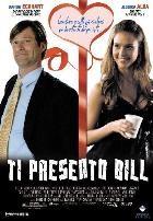 La copertina di Ti presenti Bill (dvd)