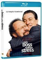 La copertina di Un boss sotto stress (blu-ray)