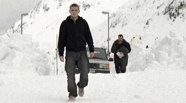 Una immagine del film Tender Son - The Frankenstein Project di Kornél MUNDRUCZ