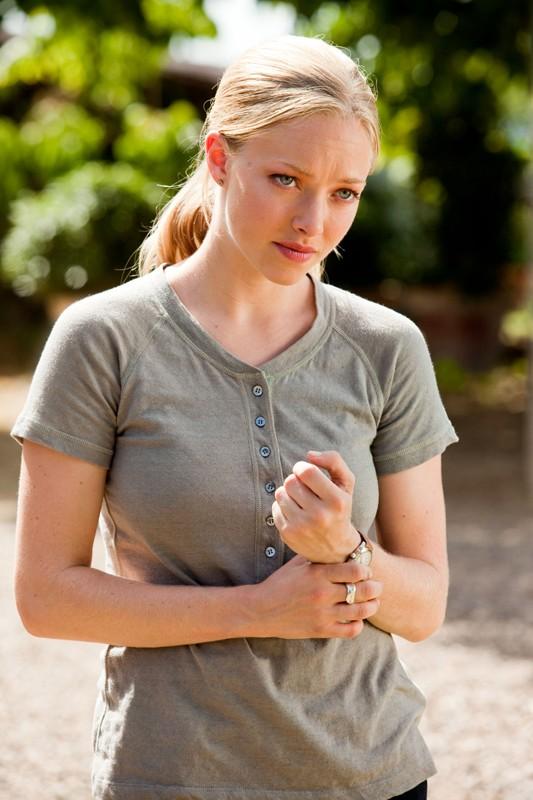 Amanda Seyfried interpreta Sophie nel film Letters to Juliet, del 2010