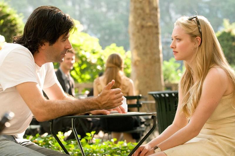 Gary Winick e Amanda Seyfried parlano del film sul set di Letters to Juliet