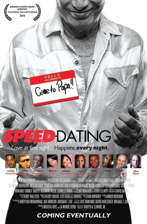 Speed dating film
