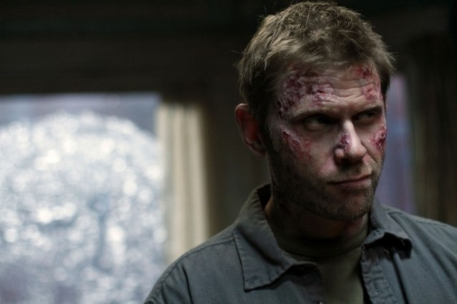Mark Pellegrino nell'episodio Swan Song di Supernatural
