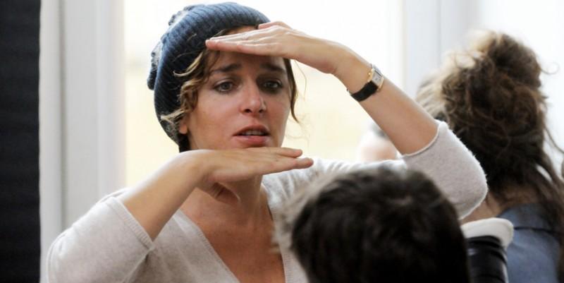 Valeria Golino dirige il corto Armandino e il Madre