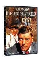 La copertina di Il giardino della violenza (dvd)