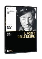 La copertina di Il porto delle nebbie (dvd)