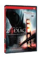 La copertina di La Maledizione dello Zodiaco (dvd)