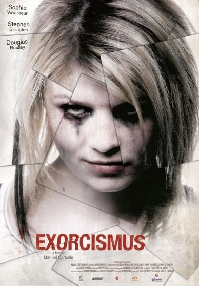 La locandina di Exorcismus