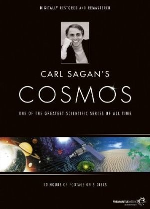 La locandina di Kosmos