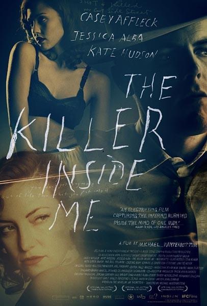 Nuova locandina di The Killer Inside Me