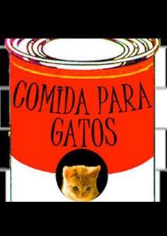 La locandina di Cat Food