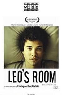 La locandina di El cuarto de Leo