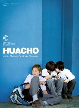 La locandina di Huacho