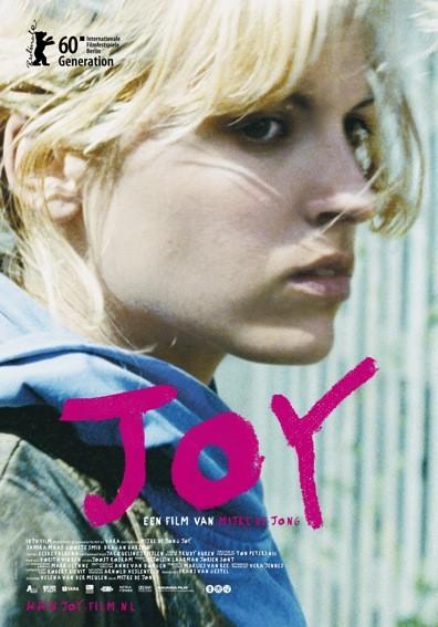 La locandina di Joy
