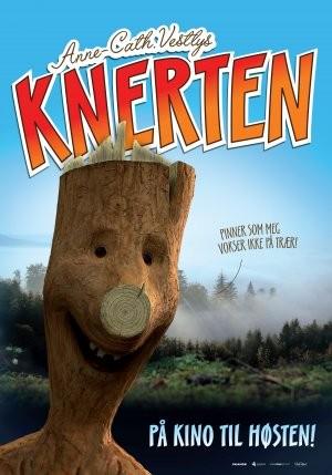 La locandina di Knerten