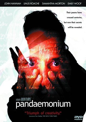 La locandina di Pandaemonium