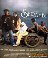 La locandina di Serambi