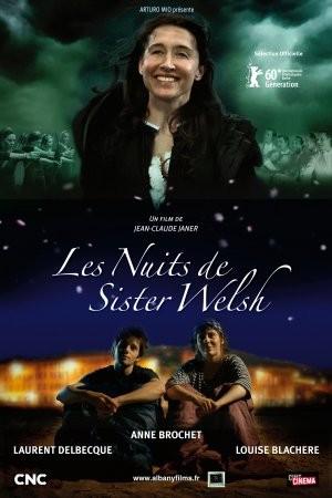 La locandina di Sister Welsh's Nights