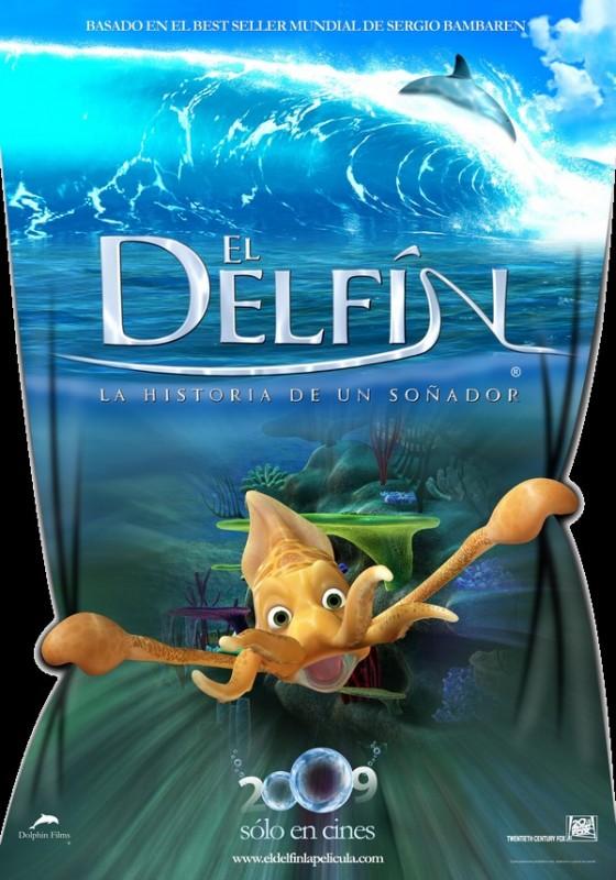 La locandina di The Dolphin: Story of a Dreamer