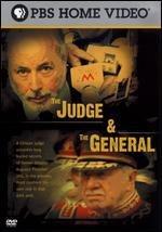 La locandina di The Judge and the General