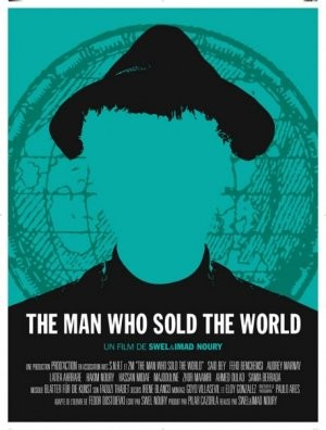 La locandina di The Man Who Sold the World