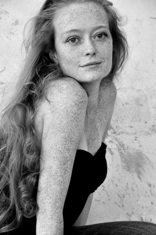 Elisabetta Perotto in una foto di Marco Giraldi