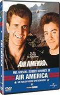 La copertina di Air America (dvd)