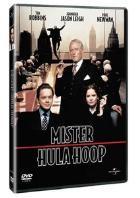 La copertina di Mister Hula Hoop (dvd)