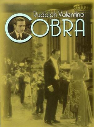 La locandina di Cobra