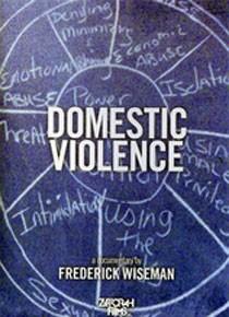 La locandina di Domestic violence
