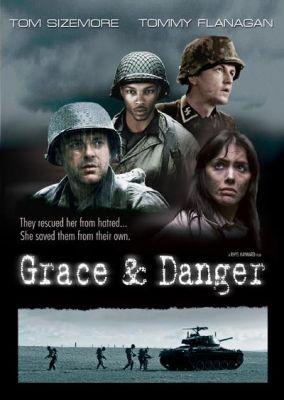 La locandina di Grace and Danger
